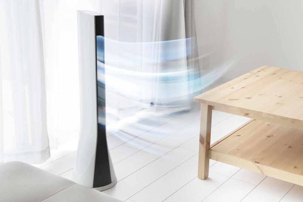Torenventilator - Air cooler